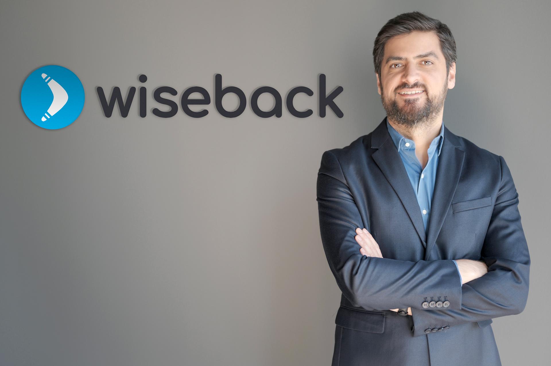 Wiseback Kurucu Ortağı Hasan Genç